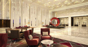 Marriott Opens 317 Room Hotel in Shanghai