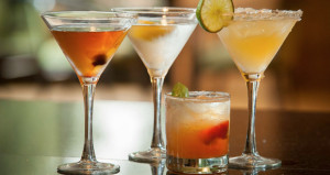 Omni Hotels and Resorts Launches New Cocktail Menu