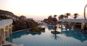 Carlson Rezidor's Radisson Blu Brand Heading to Crete