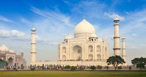 Hilton Signs Agreement for DoubleTree Near Taj Mahal