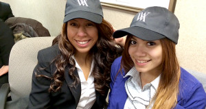 Waldorf Astoria New York Shows Students Opportunities