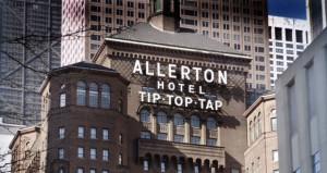 Landmark Allerton Hotel in Chicago Under New Ownership