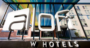 Aloft Hotels Expand in Silicon Valley With Aloft Sunnyvale