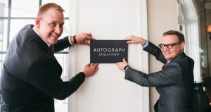 Algonquin Resort Becomes First Autograph Collection Hotel in Canada