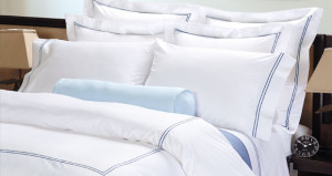 Cuddledown Hotel Bedding
