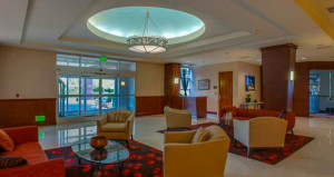 DoubleTree by Hilton San Francisco Airport North Opens