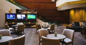 Washington Marriott Georgetown Unveils New Greatroom