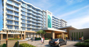 Pacific Hospitality Group to Open Coastal-Inspired Hotel