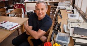 Ian Schrager Receives Lifetime Achievement Award at IHIF Berlin