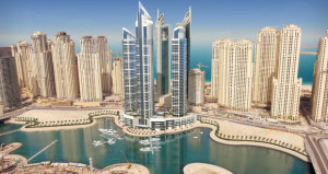 Jason Atherton to Open Restaurant in the InterContinental Dubai Marina