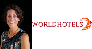 Kristin Intress Announced as New CEO of Worldhotels