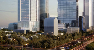 Waldorf Astoria Signs Agreement for Property in Jakarta
