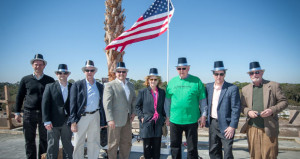 The Westin Jekyll Island Celebrates Construction Milestone