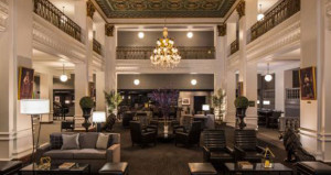 Historic Lord Baltimore Hotel Restored by Rubell Hotels