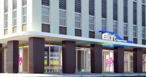 Aloft New Orleans Downtown Slated to Open in 2015
