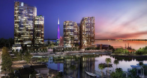 Ritz-Carlton to Open Hotel in Perth, Australia