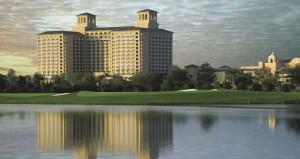 Ritz-Carlton Orlando Appoints Executive Chef