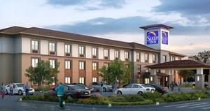 Utica Shale Boom Spurs Hotel Development in Ohio
