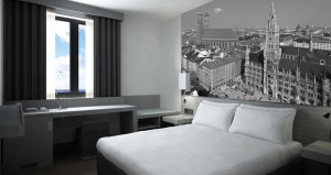 Super 8 Breaks Ground in Germany with First Hotel