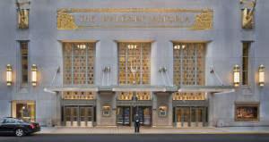 U.S. Reviews Sale of Waldorf Astoria