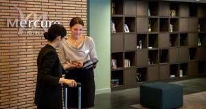 Accor Deploys New Digital Solution for Guest Check-In