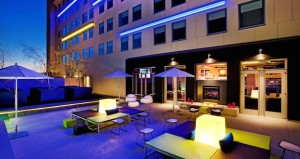 Starwood Hotels Sells Aloft Tucson University