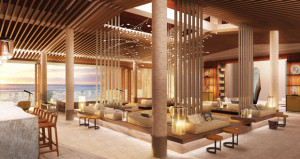 Condé Nast Traveler Names Best New Hotels