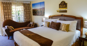 Vendange Carmel Launches New Wine-Themed Room