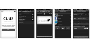 JW Marriott Launches Experience-Driven App