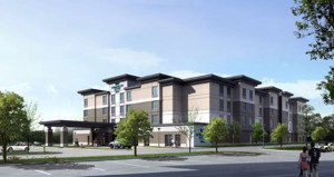 Homewood Suites Continues Expansion Into Canada