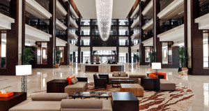 Marriott Hotels Expands Brand in China