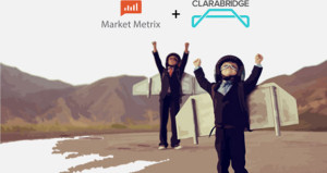 Clarabridge Acquires Market Metrix