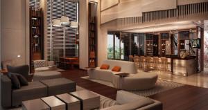 Renaissance Hotel Opens in Santiago, Chile