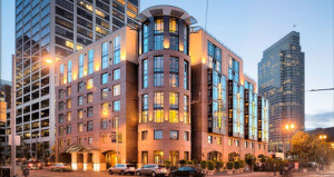 LaSalle Hotel Properties Acquires Hotel Vitale