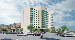PMHS Opens First Westin in Delaware