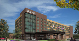 New Marriott Hotel Opens in Westminster, Colorado