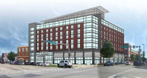 Downtown Baltimore to Add 400 Hotel Rooms