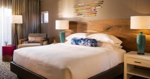 Kimpton Begins Design Refresh at Amara Resort & Spa