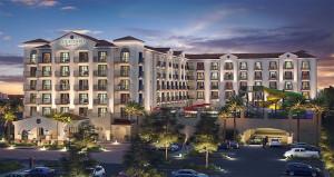 R.D. Olson to Construct $34M Anaheim Hotel