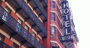 King & Grove Hotels Rebrands As Chelsea Hotels