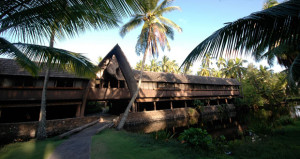 Hyatt Expands in Kauai with Historic Coco Palms Resort