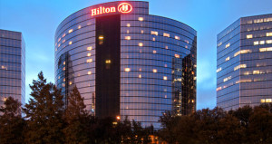 Hilton Worldwide's First-Quarter Profit More Than Tripled