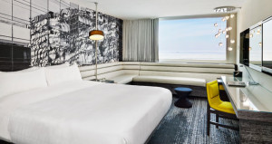 W Hotels Continues Renovation Rollout Across the Americas