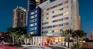 Hilton Cabana Miami Beach to Debut