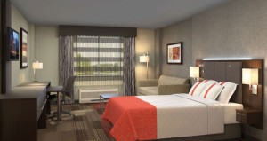 Chesapeake Hospitality to Manage Milwaukee River Inn