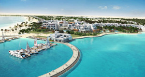 Hilton Worldwide Unveils Plans For Qatar Beach Resort