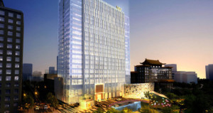 Starwood to Double Luxury Portfolio in China