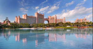 Atlantis to Join Marriott's Autograph Collection