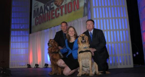 Choice Hotels Partners with Warrior Canine Connection