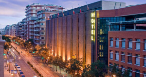 Accor to Open World's Largest Novotel in Madrid